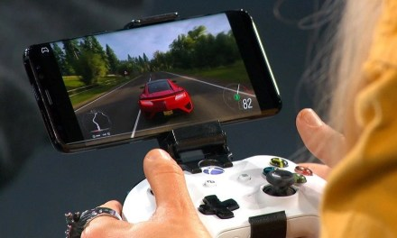 Project xCloud-Microsoft's Cloud Gaming Platform For Xbox