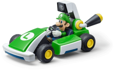 Real-life Mario Kart Live: Home Circuit Lets Racers Steer Tiny RC Cars Around Houses 2 Top10.Digital