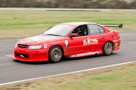 v8 supercar race experience eastern creek