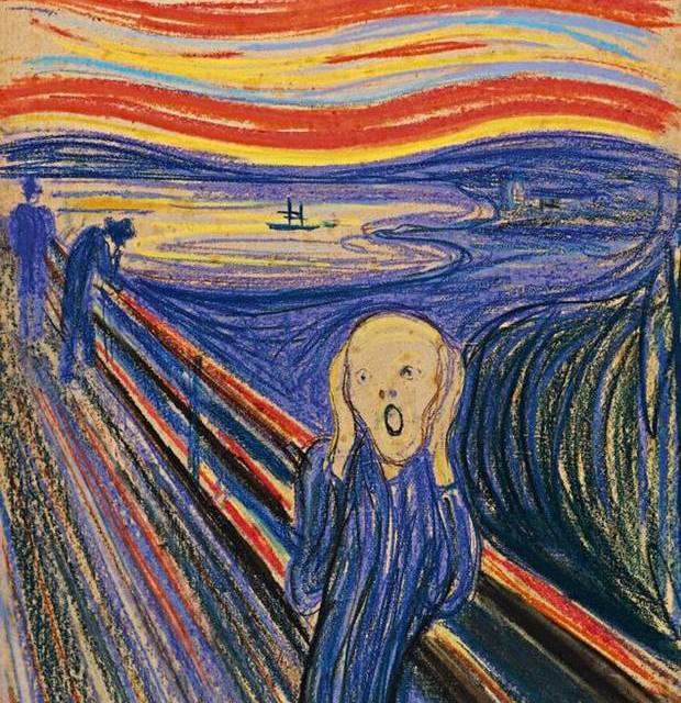 Top 10 art auction records