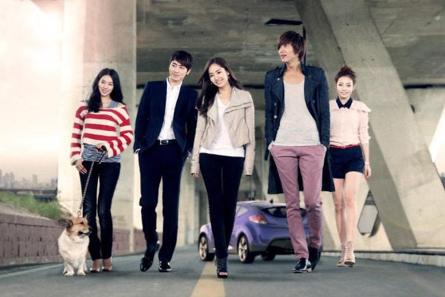 min se kyung agencija za upoznavanje cyrano matchmaking test