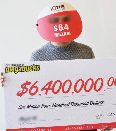 Iraqi Lottery Winner of $6.4 Million