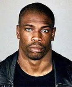 Lawrence Phillips Mug