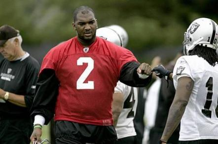 JaMarcus Russell Fat