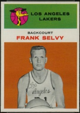 WORST NBA DRAFT PICKS FRANK SELVY