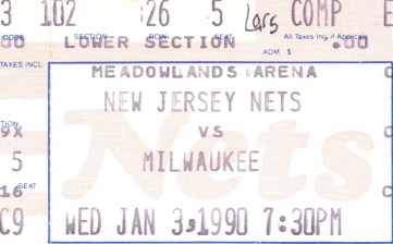 nets ticket