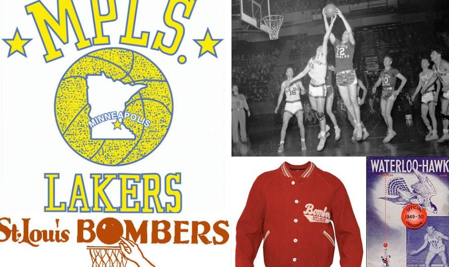 NBA Draft – Territorial Picks Era