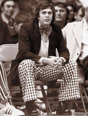 larry brown aba