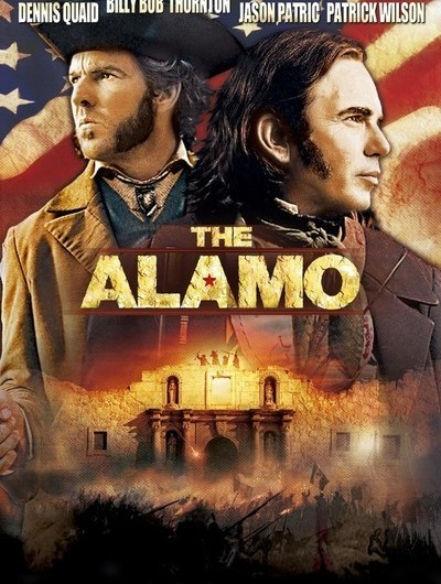 #8 Box Office Bust: The Alamo (2004)