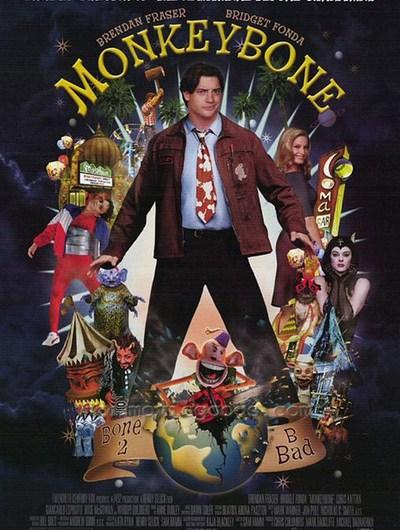 #6B Box Office Bust: Monkeybone