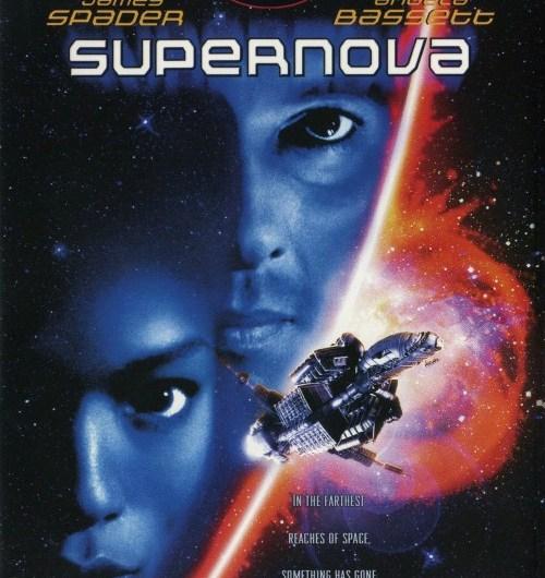 #7 Box Office Bust: Supernova