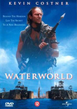 Monkeybone vs. Waterworld