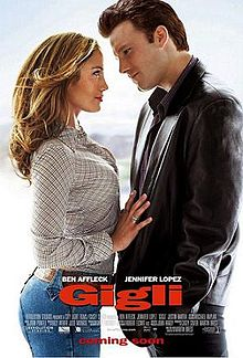 #4 Box Office Bust Gigli