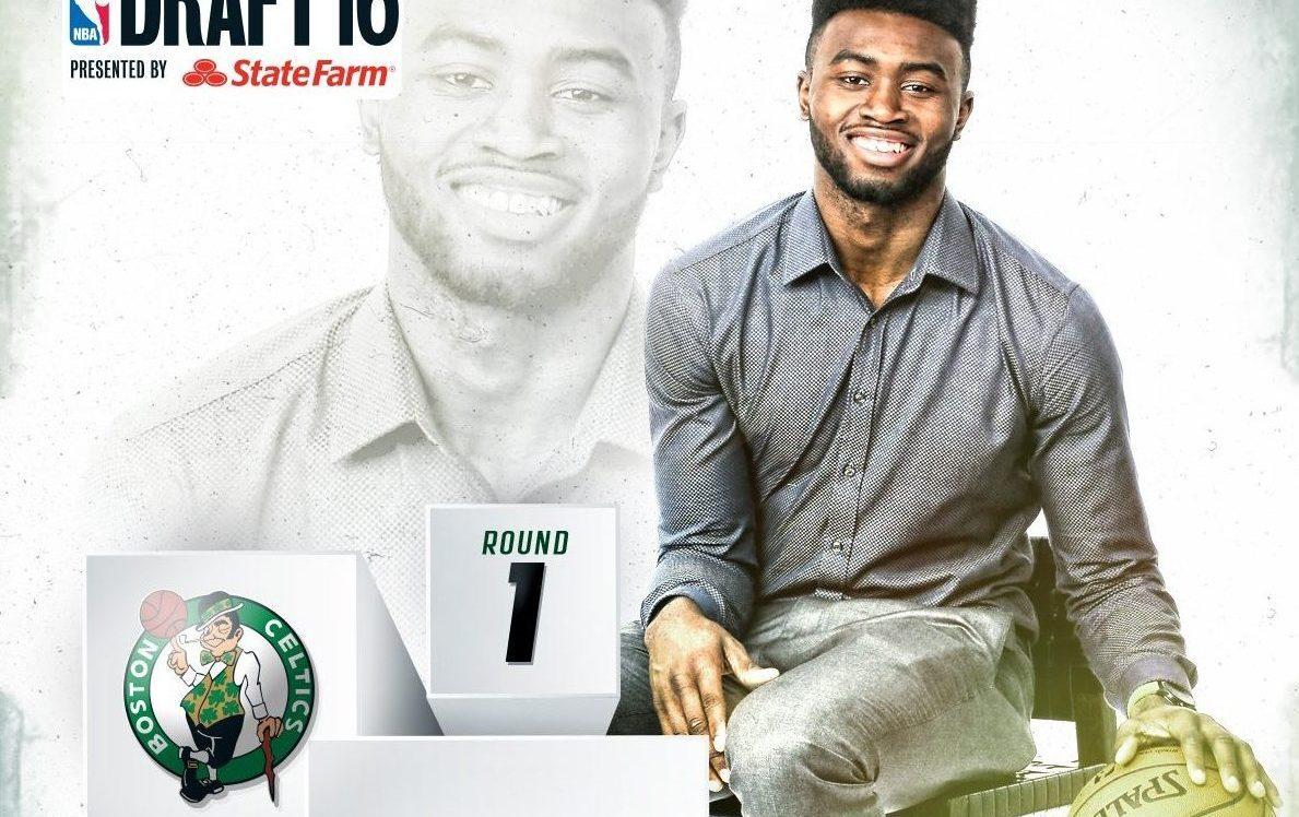 Potential Top 10 Bust: Jaylen Brown (2016 NBA Draft)