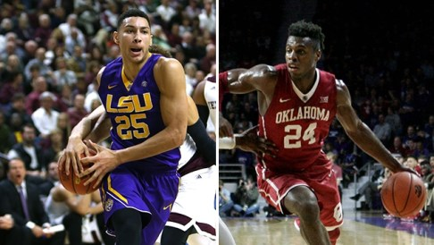 Ben Simmons vs. Buddy Hield