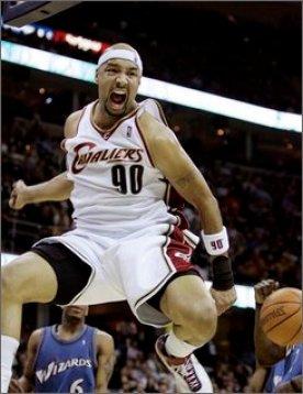 Representative NBA Draft Picks - Drew Gooden