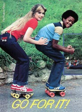 Skating with Celebrities - Todd Bridges
