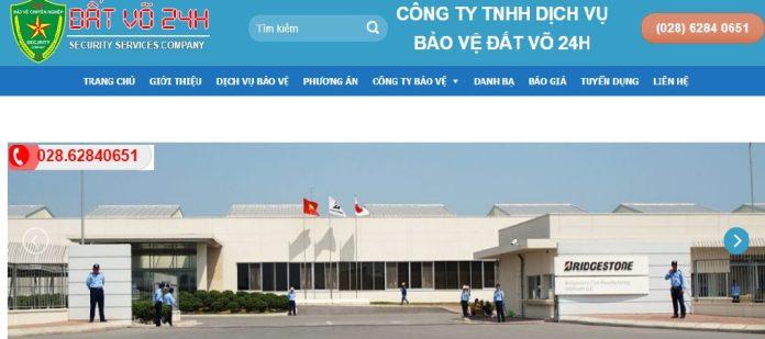 Công ty bảo vệ Đất Võ 24h ở Đà Lạt & Lâm Đồng