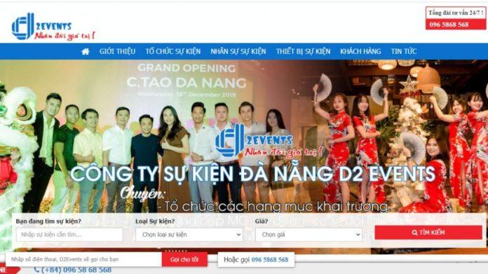 Top 7 công ty tổ chức sự kiện uy tín tại Đà Nẵng 2021