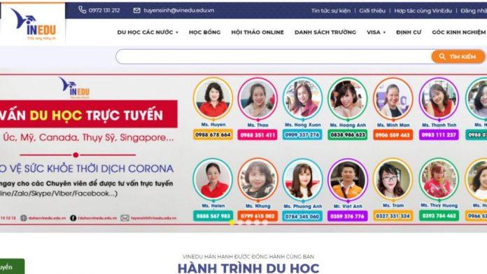 TOP 10 CÔNG TY TƯ VẤN DU HỌC UY TÍN TẠI TPHCM 2021