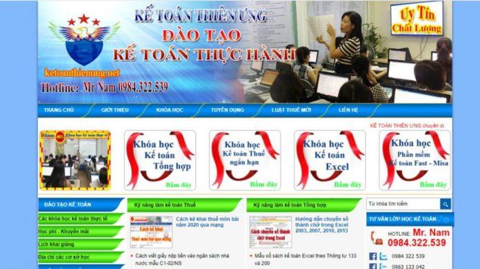 Top 10 công ty dịch vụ kế toán uy tín tại Hà Nội 2021