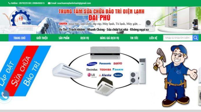 Top 10 dịch vụ sửa điều hòa tủ lạnh máy giặt uy tín tại TPHCM 2021