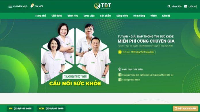 Top 10 phòng khám đông y uy tín nhất tại Hà Nội 2021