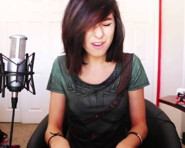 Christina Grimmie – top10covers | cover songs | best covers