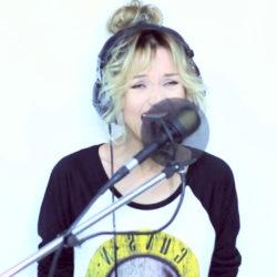 "Alyona Yarushina   ""Paradise City"" cover (Guns 'N Roses)"
