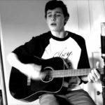 """Shawn Mendes   """"The A Team"""" (Ed Sheeran)"""