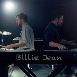 "Michael Henry & Justin Robinett | ""Billie Jean"" cover (Michael Jackson)"