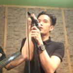 John Borja   Stone Temple Pilots medley