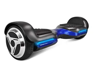 CHO 6.5 inch Wheels Original Electric Smart Self Balancing Scooter Hoverboard