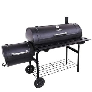 Char-Broil Deluxe Offset Smoker