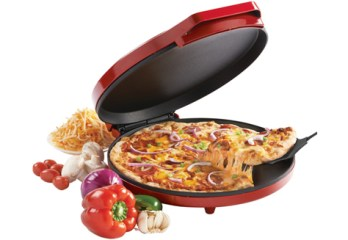 Top 10 Best Home Pizza Ovens Reviewed In 2017