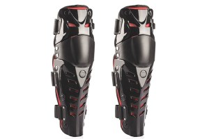 10 Best Motorcycle Knee Pads Reviews to Buy for 2018