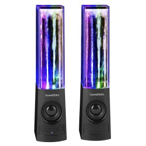 SoundSOUL Fountain Dancing Bluetooth