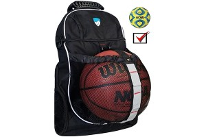 d3a6b84d2 If you are new to basketball, you may be wondering why there is a need to  list the top 10 best basketball backpacks. We also wondered why these were  ...