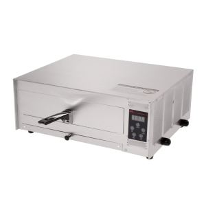 Wisco 425C-001 Digital Pizza Oven 12