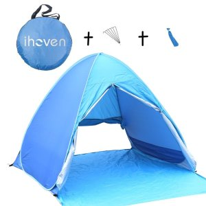ihoven Pop-up Beach Tent