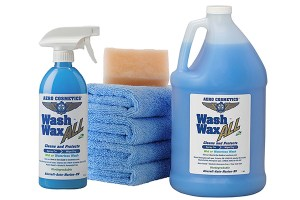 10 Best Waterless Car Washes Review in 2019