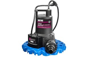 10 Best Pool Cover Pumps Review in 2018
