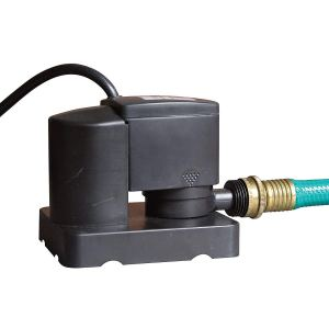 Blue Wave Dredger Jr. 350 GPH Above Ground Pool Winter Cover Pump
