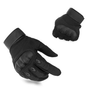 KevenAnna Full Finger Cycling Motorcycle Gloves Outdoor