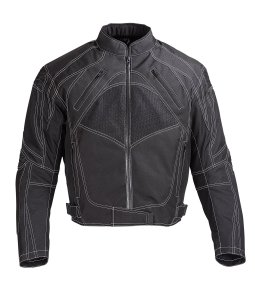 Men Motorcycle Textile Jacket