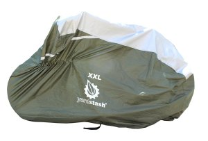 YardStash Bicycle Cover XXL for 2-3 Bikes