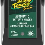Battery Tender 021-0123 Junior 12V - Battery Charger