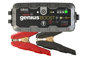 10 Best Car or Auto Battery Chargers & Jump Starter Reviews 2018