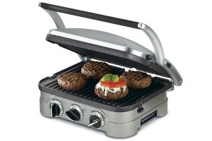 10 Best Electric Griddles Review in 2019