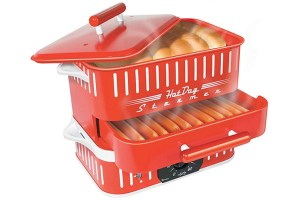 9 Best Hot Dog Steamers Review in 2019